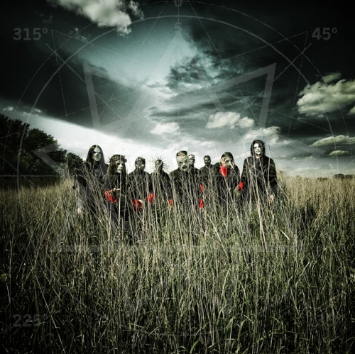 Slipknot All Hope Is Gone