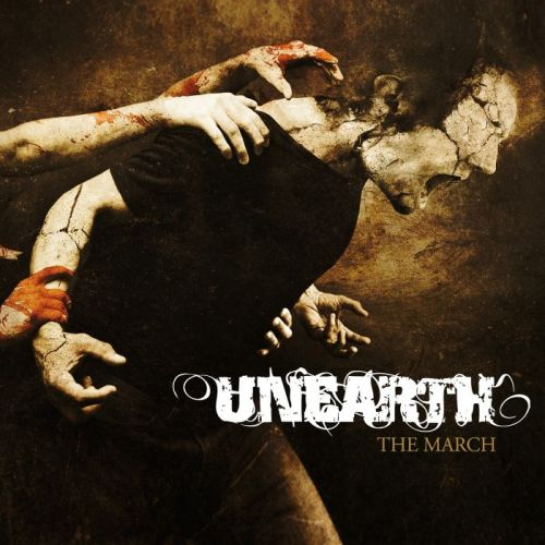 Unearth The March