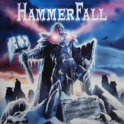Hammerfall Chapter V