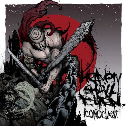Heaven Shall Burn the Iconoclast part 1 the Final Resistance