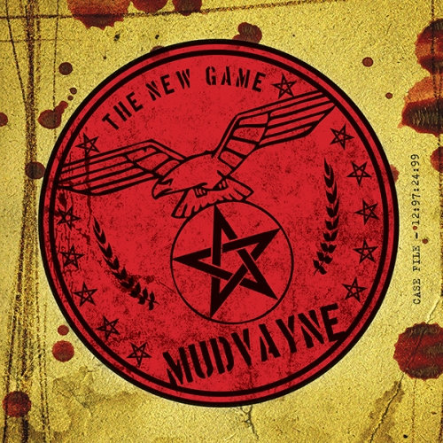 Mudvayne the New Game