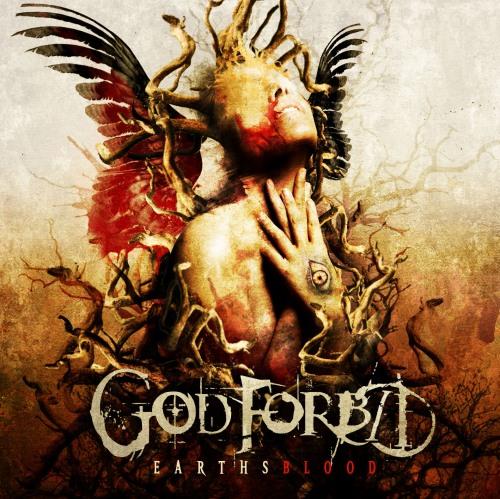 God Forbid Earthsblood