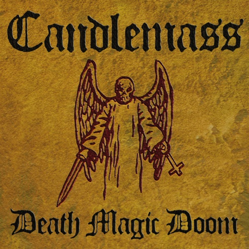 Candlemass Death Magic Doom