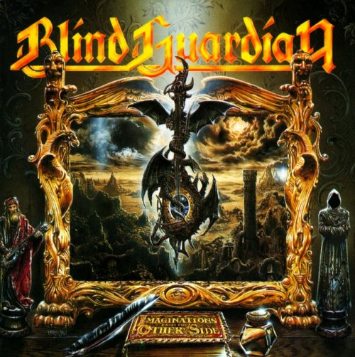 blind guardian imaginations from the other side