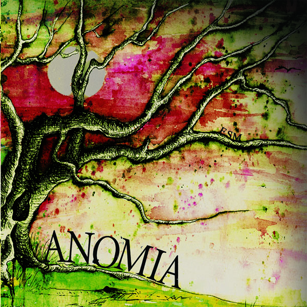 anomia – esm [review] | the heaviest matter of the universe, Skeleton
